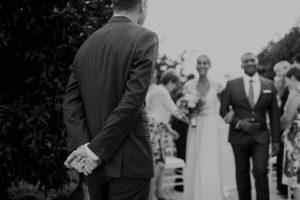 Uw Ceremoniespreker - Sjoerd Booij