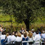 Uw Ceremoniespreker - Trouwen in het Bos